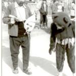 Джумал - мечкар и мече преди 30 год.
