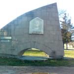 Паметник на В.Неделев