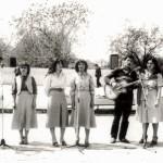 група за политически песни