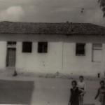 старото училище в с.Драгомир