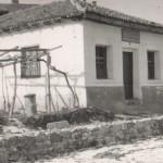 текстилен магазин преди 1944г. - собственик Събо Будаков