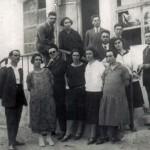 06.Uchiteli s.Goliamo Konare 1925