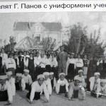 11.Uchiteliat Georgi Panov