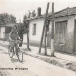 Na razhodka s velosiped_ 1956
